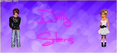 --Dollz Stars--