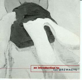 Luc Brewaeys, une découverte pour la France Brewae10