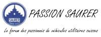 Passion Saurer