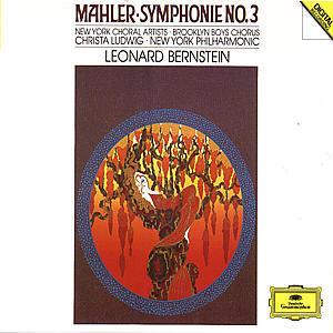 Mahler - Bernstein Bernst10