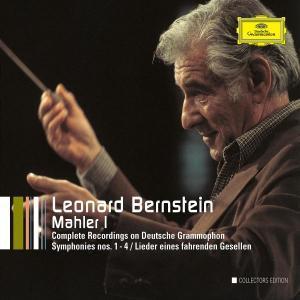 Mahler - Bernstein Bernst11