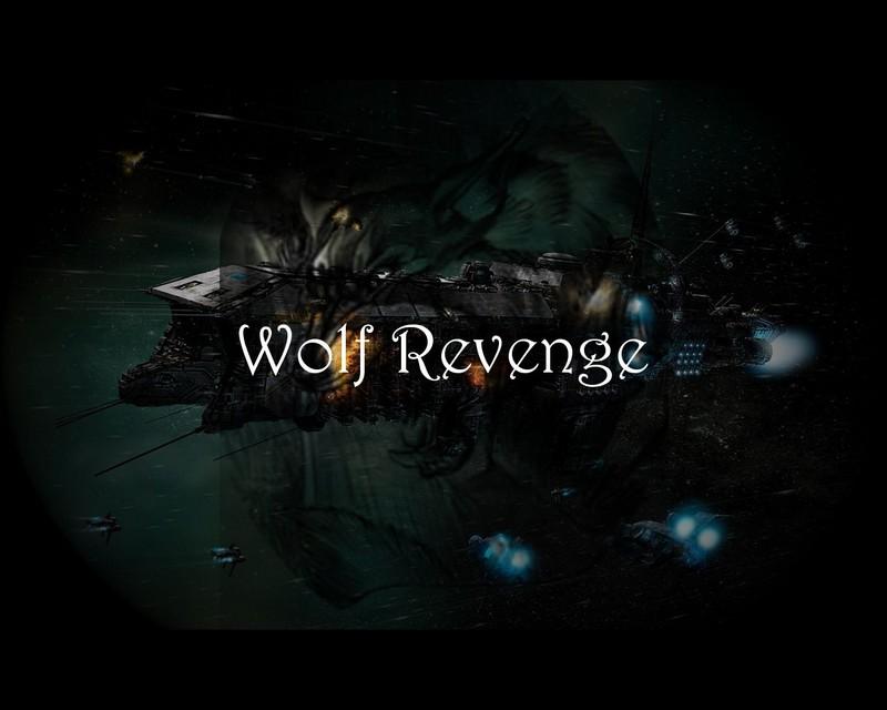 Wolf Revenge