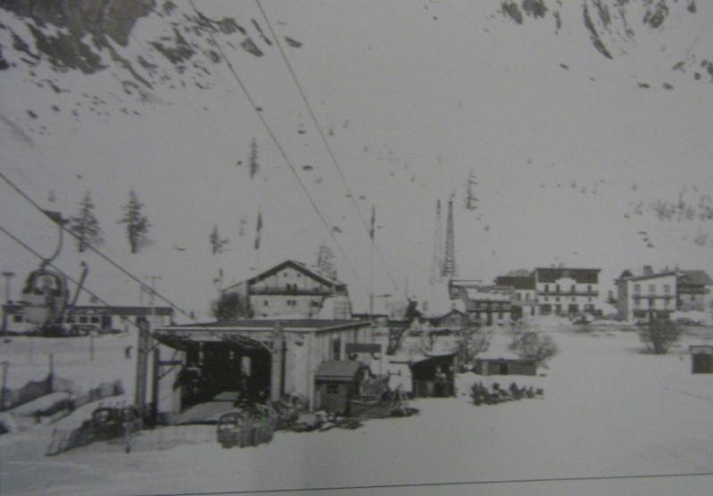 [Val d'Isère]Photos d'archives des remontées mécaniques - Page 2 Daille11