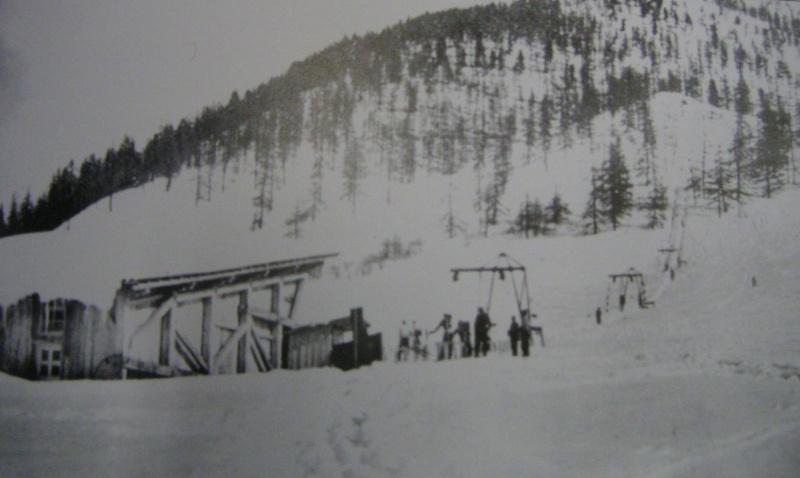 [Val d'Isère]Photos d'archives des remontées mécaniques - Page 2 Leg10
