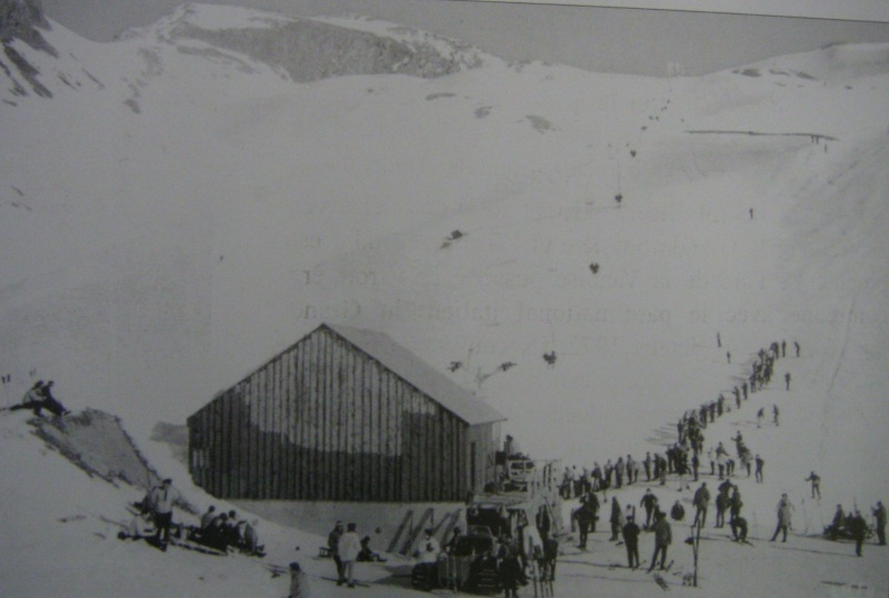[Val d'Isère]Photos d'archives des remontées mécaniques - Page 2 Pi10