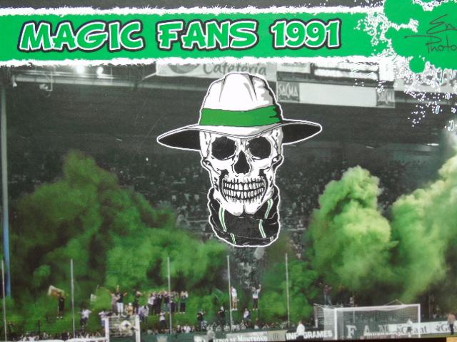 Fans 1991