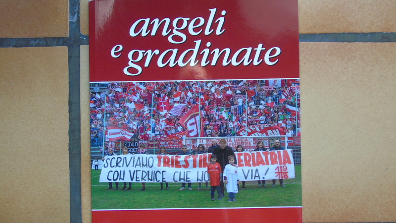 [GROUPE] - TRIESTINA - ANGELI E GRADINATE