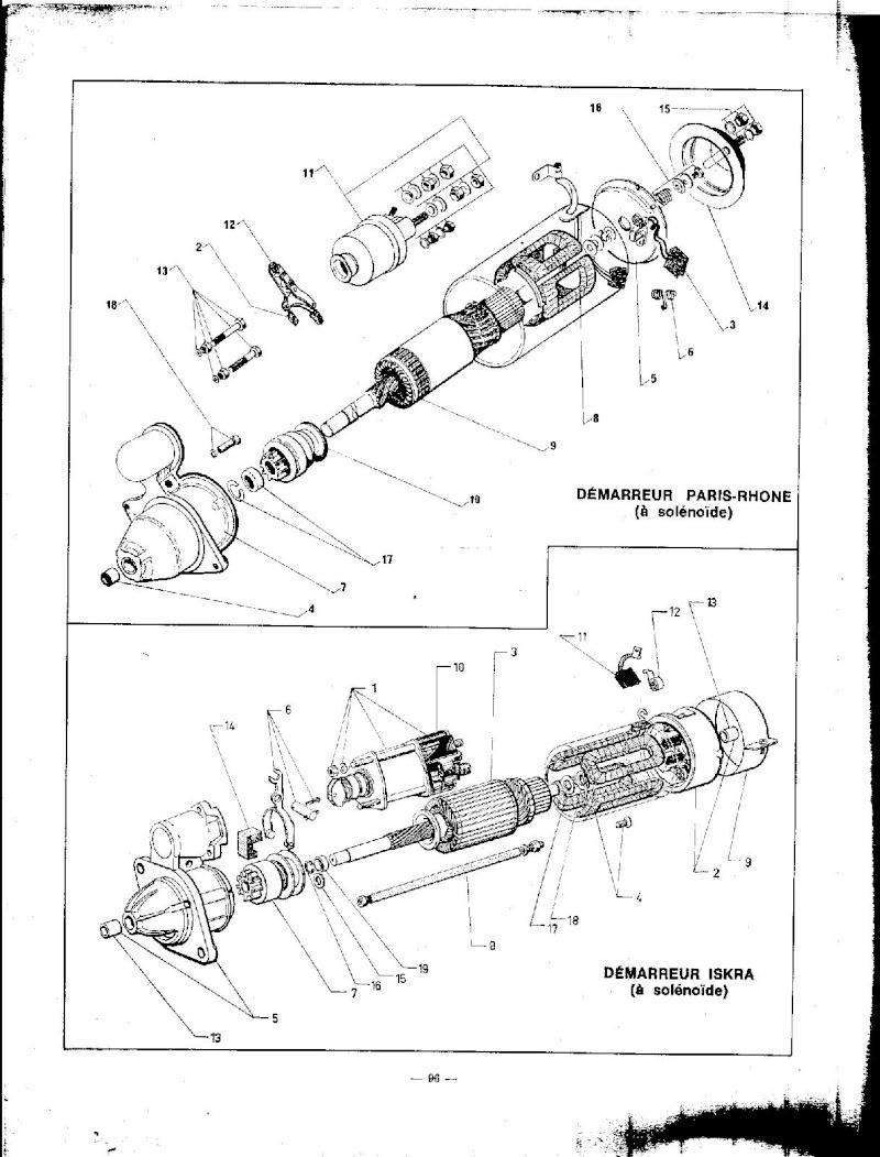 EVOLUTION DE LA CONSTRUCTION Dyane124