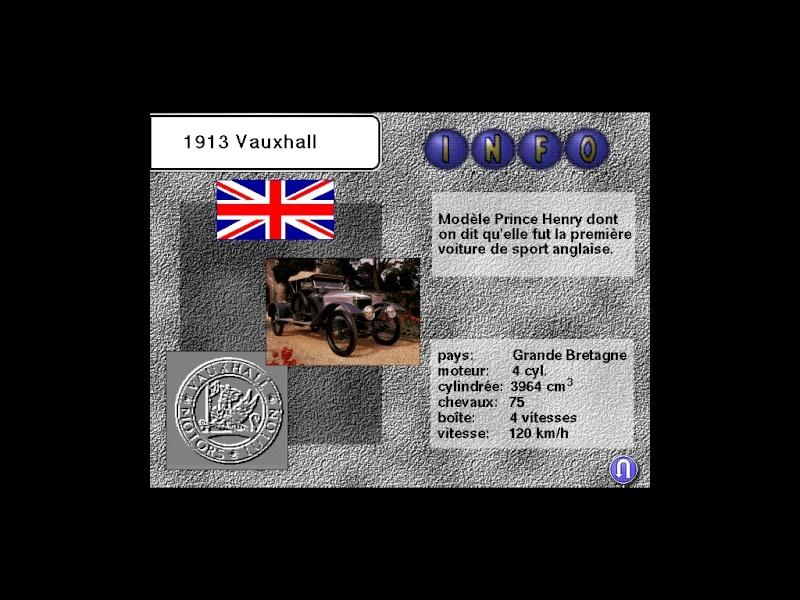FICHES TECHNIQUES 4 Vauxha10