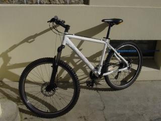 VTT-Bike