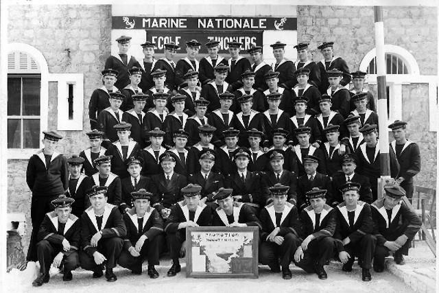 [Les écoles de spécialités] ÉCOLE DES TIMONIERS - TOME 1 - Page 3 Timoni14