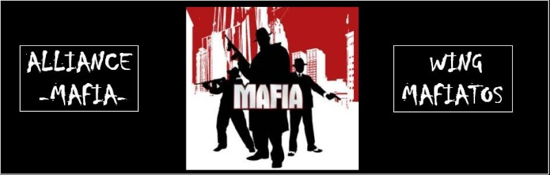 Alliance -MAFIA-, Wing MAFIATOS