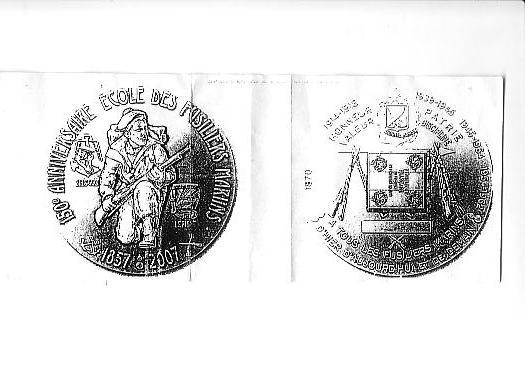 150 éme anniversaire des fusiliers marins à Lorient. 150_ie10