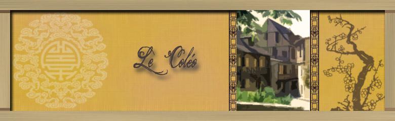 .: Le Coléo de Bergerac :.