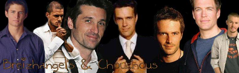 Breizhangel's & Chouchous
