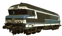 Club Ferroviaire de Noisy le Sec
