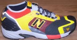 Nouvelles shoes Nb10