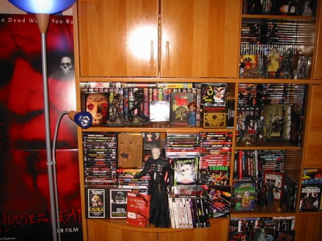 Nos collections dvd 110