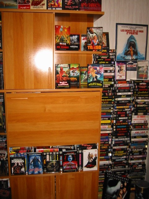 Nos collections dvd 210