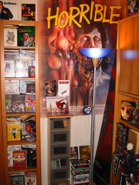 Nos collections dvd 510