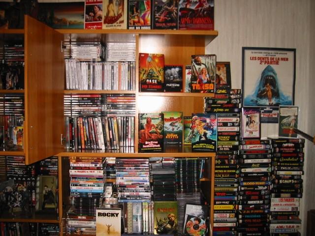 Nos collections dvd 710