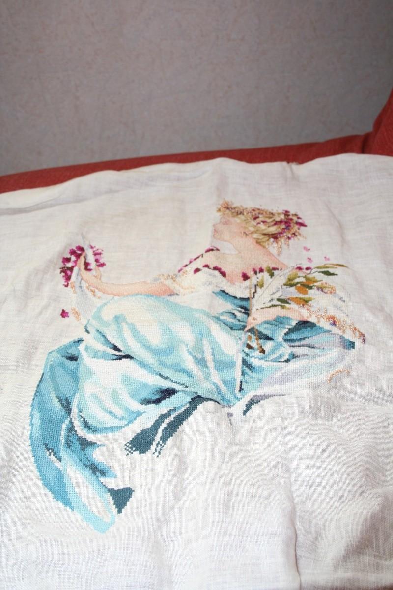 Mon ufo à moi : Mirabilia summer queen Photo_10