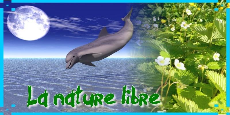 La nature libre