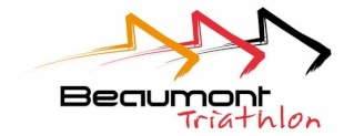 Beaumont triathlon