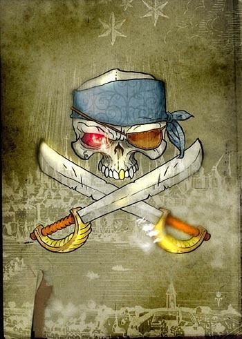 Les Pirates De l'Espace