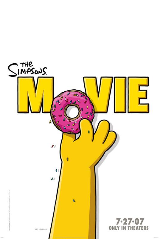 Les simpson : le film 18699811