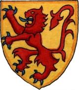 Royaume Lion
