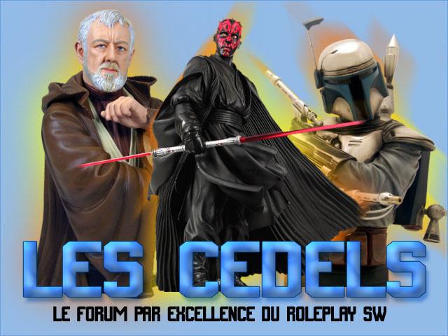 Star Wars - Les Cedels