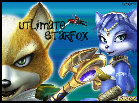 Ultimate starfox ::