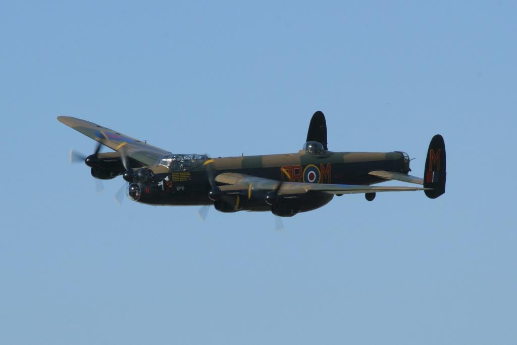 Lancaster Flypast Img_2012
