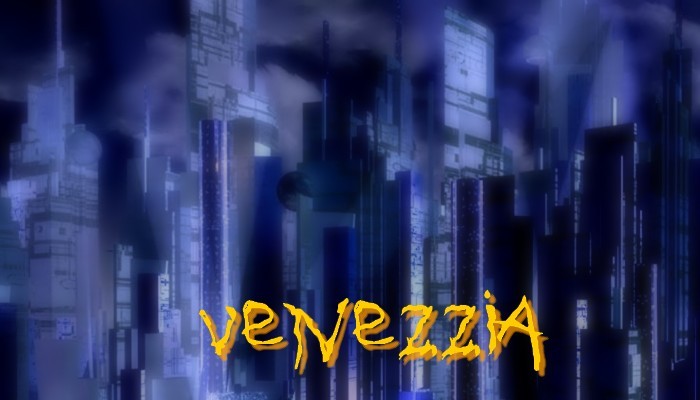 Venezzia City