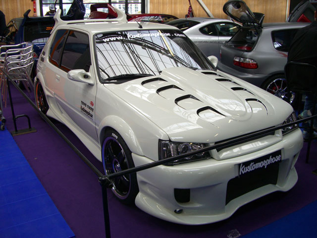 Le topic des 205 tuning 5710