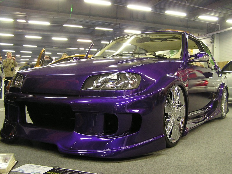 Le topic des 205 tuning - Page 2 P5050110