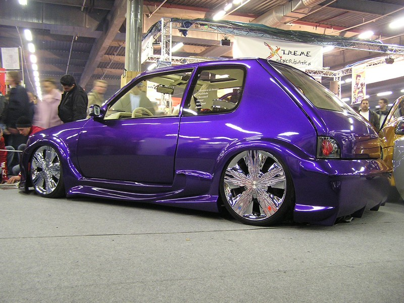 Le topic des 205 tuning - Page 2 P5050111