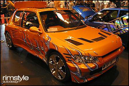 Le topic des 205 tuning Show2711
