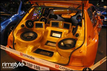 Le topic des 205 tuning Show2812