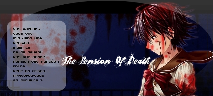 The Pension Of Death