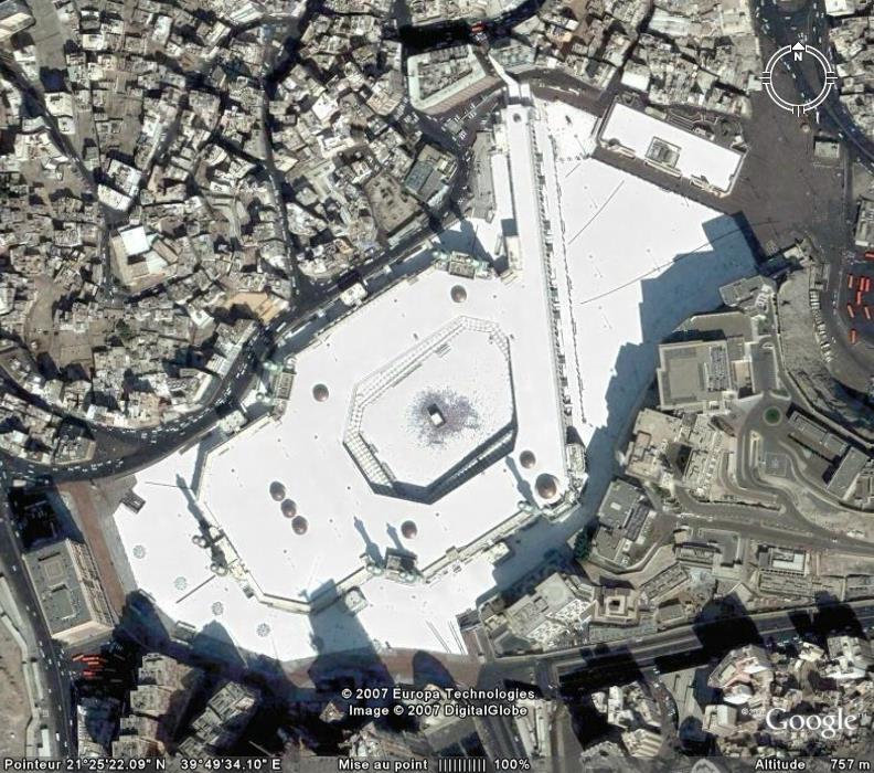 La Mecque, Arabie Saoudite - Page 2 G11
