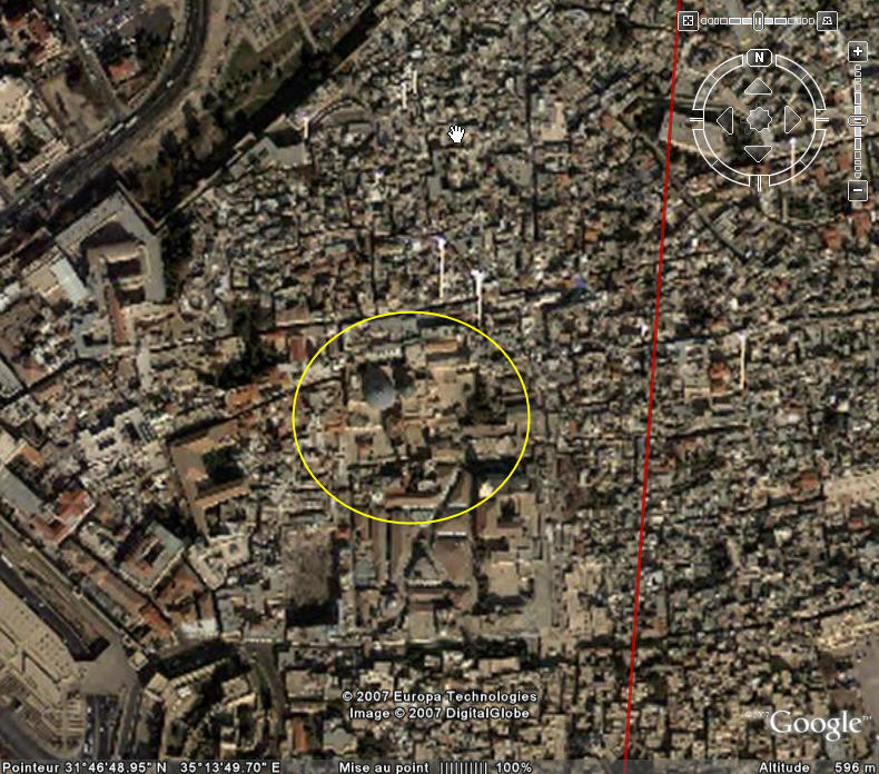 Le Saint-Sépulcre à Jerusalem, Israël Ge_sai10