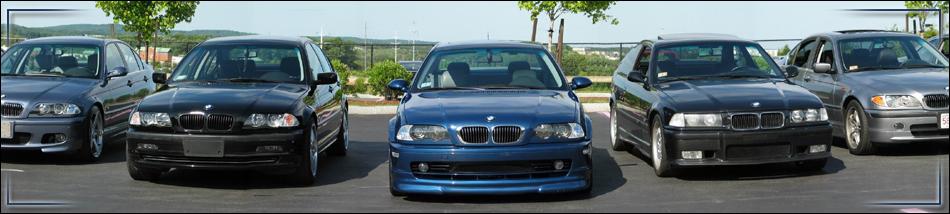 Le Monde de BMW