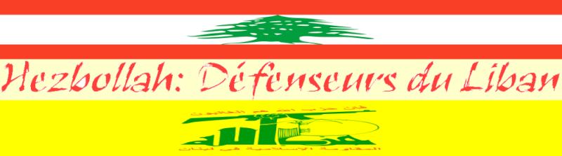 Hezbollah: Défenseurs du Liban