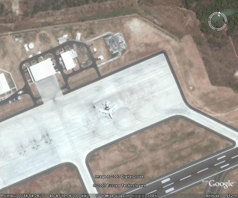 Les Avions-Radars (Awacs...) sur Google Earth Awacs10