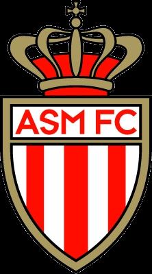 As Monaco Fc Logoas10