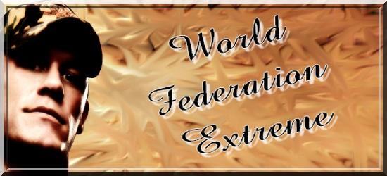 world extreme federation