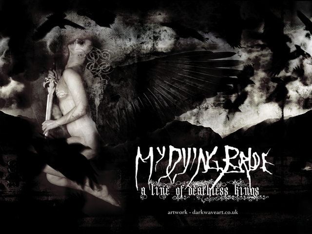Fan Club My Dying Bride France