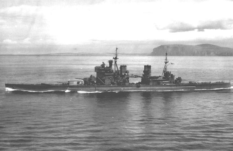[Tamyia] HMS PRINCE of WALES 1/700 Hms_pr11